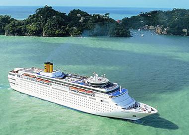 costa caraibi